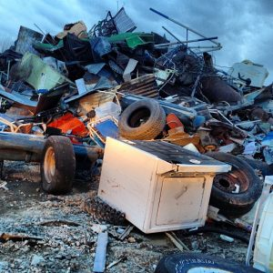 Junk Removal VS Dumpster Rental