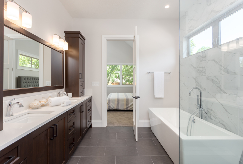 How To Start A Bathroom Remodel Read These 5 Tips Before You Start Your Bathroom Remodel  Happy .